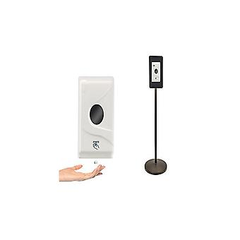 Automatic Soap Dispenser With Floor Stand