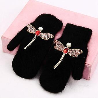 Women Gloves, Winter Gloves For Female