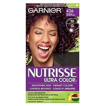Garnier Nutrisse Ultra Color, Violeta Profunda 426