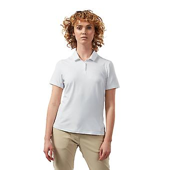 Craghoppers Womens NosiLife Pro Active Fit Polo Shirt