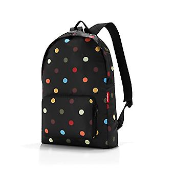 Reisenthel Travel backpack, color and pattern of your choice, Multicolored (multicolored), 45 cm