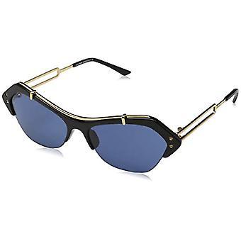 Tod's Tod S Sonnenbrille To0166 Zonnebril, Zwart (Schwarz), 56.0 Vrouw