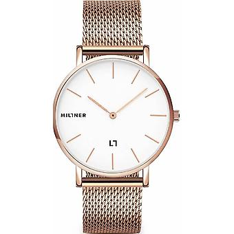 Millner watch 8425402504284