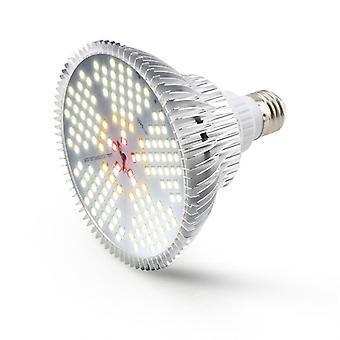 Led Grow Light, Full Spectrum Fitolamp Hydroponics Phyto Lamp