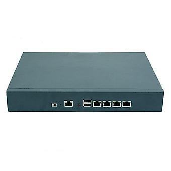 F2 Intel Celeron J1900 Desktop 4 Lan -laitteistopalomuuri