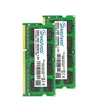 Rams Ddr3 4gb 1333/1600 Mhz  Pc3-10600s 204-pin So-dimm Pc Memory