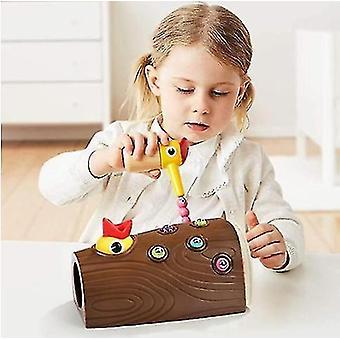 2 3 år gammel jente gutt magnetisk pjokk leketøy førskole leketøy spillet