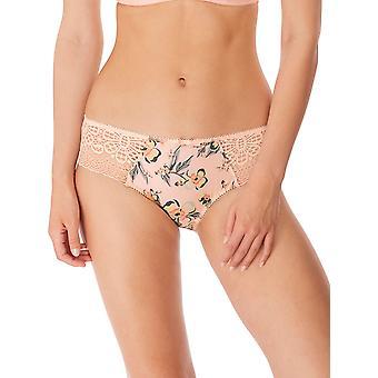 Freya Erin Lyhyt 3235 Naisten Pitsihousut Uudet alusvaatteet - Rosewater