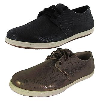 Vionic Womens Palermo Lace Up Fashion Sneaker Shoes