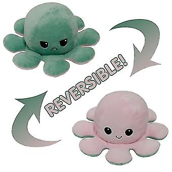 Flip polip baba kétoldalas flip baba octopulush játék könnyen flipped különböző színű kifejezések pl-1295