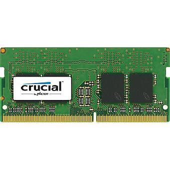 Cruciale 8GB DDR4 2400 MT/s CT8G4SFS824A