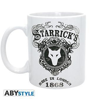 Assassin's Creed - Starrick's Mug