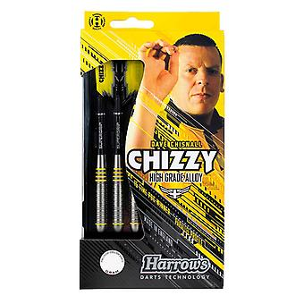 Egels Chizzy Alloy Darts - 22g