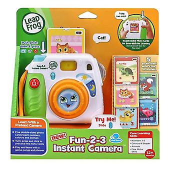 Interactive Toy Cefatoys Photo camera (ES)