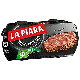 Pastete La Piara (2 x 73 g)
