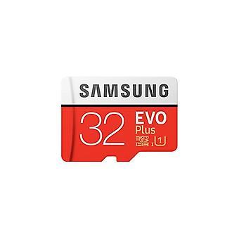 Cartão de memória SDHC Samsung EVO Plus/32 GB