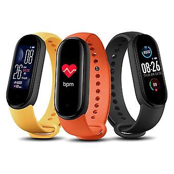 Männer Frauen Sportuhren Fitness Tracker Schrittzähler Herzfrequenz Blutdruck