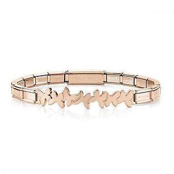 Nomination italy bracelet trendsetter butterflies 021111_004