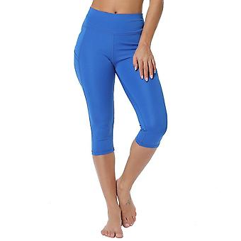 Yoga pants women fitness yoga gym high waist leggings