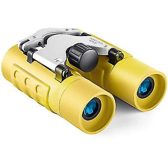 Binoculars for children, children's binoculars with high magnification 8 x 23 waterproof binoculars