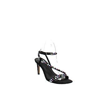Rebecca Minkoff | Nanine Crystal Embellished Sandal