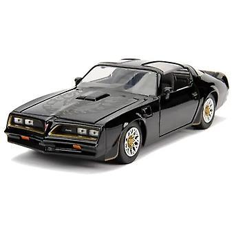 Pontiac Firebird (Tego's Car) de Fast And Furious