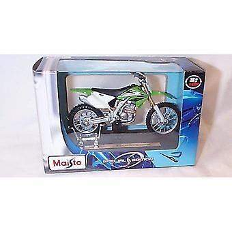Maisto Special Edition Motorbike 1:18  Kawasaki KX 250F