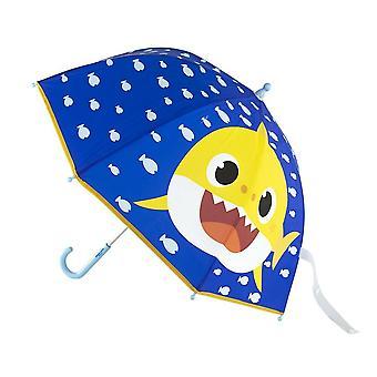 Umbrella Baby Shark Ø 71 cm Blue