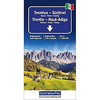 Trentino / Alto Adige / South Tirol