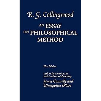 Un essai sur la méthode philosophique