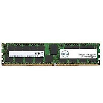 DELL A7945660, 16GB, 1 x 16GB, DDR4, 2133MHz, 288-polig DIMM, Grün