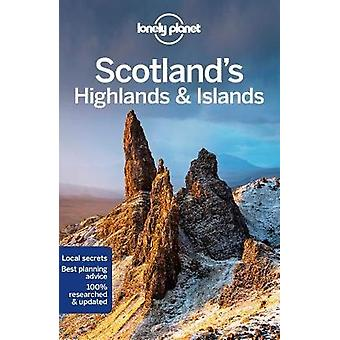 Lonely Planet Scotland's Highlands  Islands Travel Guide