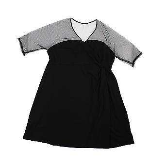 Kiyonna | Sugar and Spice Dress