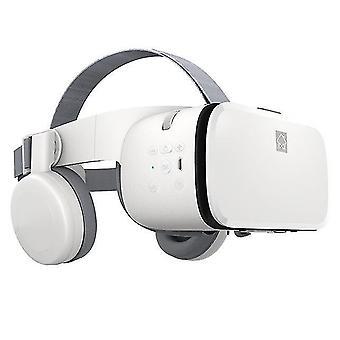 Bobovr z6 taitettava vr 3d lasit virtuaalitodellisuus mini pahvikypärä vr lasit kuulokkeet bobo vr