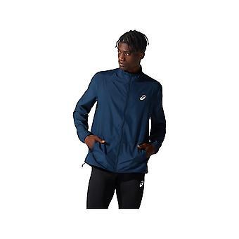 Asics Core Jacket 2011C344400   men jackets