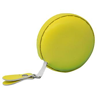 Portable Small Size 1.5m Tape Measure Small Size For Measuring Bust And Waist Circumference