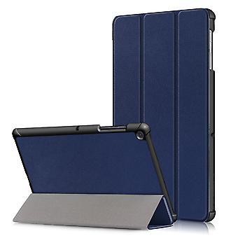 """Trefaldigt tablettfall för Samsung Galaxy Tab S5e 10.5"""" T720 T725 T727"""