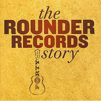 Rounder Records Story - Rounder Records Story [CD] USA import