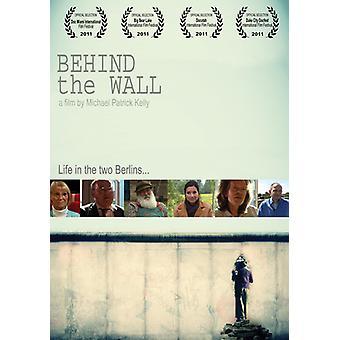 【 DVD 】 アメリカの壁の後ろにインポートします。