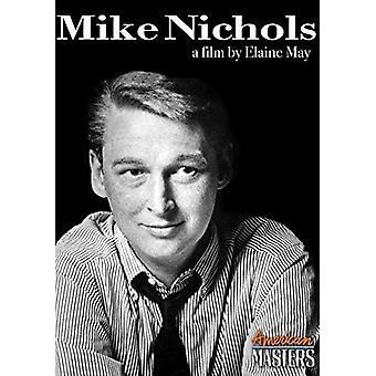 Mike Nichols - American Masters [DVD] USA import