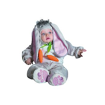 Bunny Costume rabbit costume for children 0-1 year Gr. 92 T1