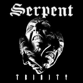 Serpent - Trinity [CD] USA import