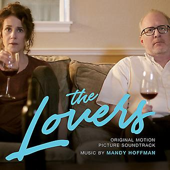 Lovers / O.S.T. - Lovers / O.S.T. [CD] USA import