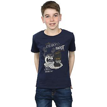 Looney Tunes Boys Taz Energy Boost T-Shirt