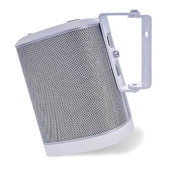 Vebos Seinäkannatin Sonos Play 1 valkoinen 15 astetta