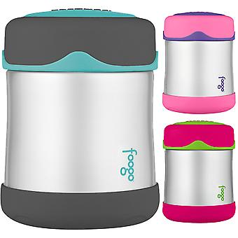 Thermos 10 oz. Kid's Foogo Insulated Stainless Steel Food Jar