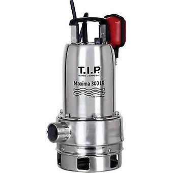 T.I.P. Maxima 300 IX 30116 Effluent sump pump 18000 l/h 8 m