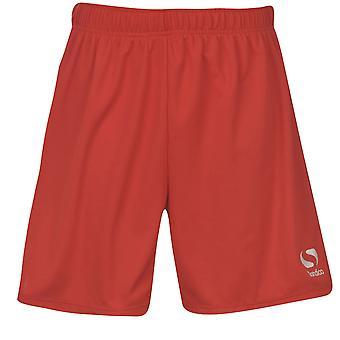 Sondico Kids Core FB broek zuigelingen jongens sporttrainingen voetbal broek bodems