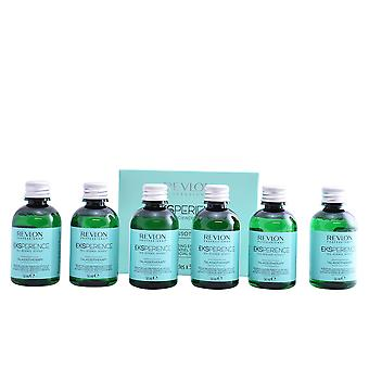 Revlon Eksperience Talassotherapy balansering olje 6 X 50 Ml Unisex