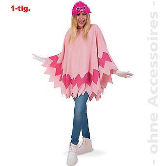 Flamingo Bird femeii costume costum de pasăre costum de damă